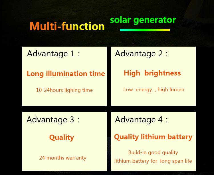 Huami 12v solar panel kit with battery manufacturer for industry-2