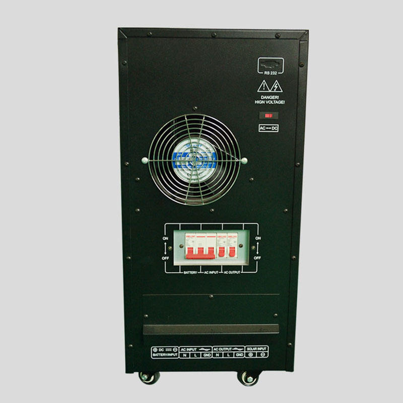 low pure dc Huami Brand pure sine wave inverter charger supplier