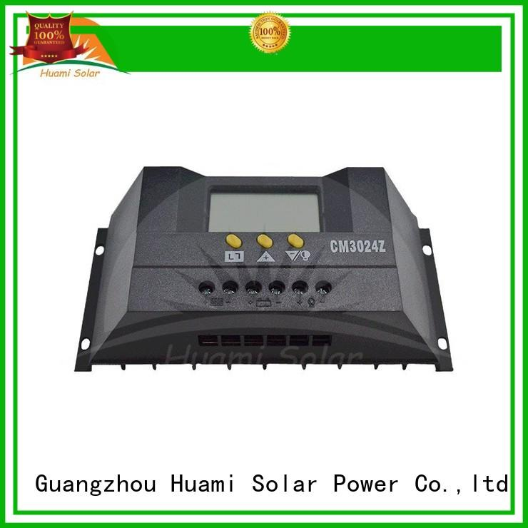 hmkc10 80a hm10a Huami Brand mppt solar charge controller 36v factory