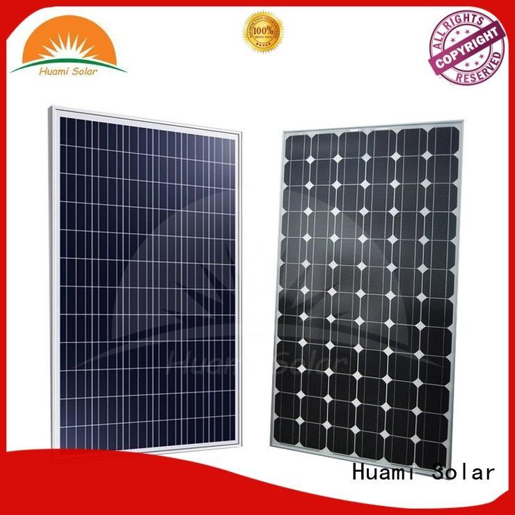 system on grid solar system solar Huami company