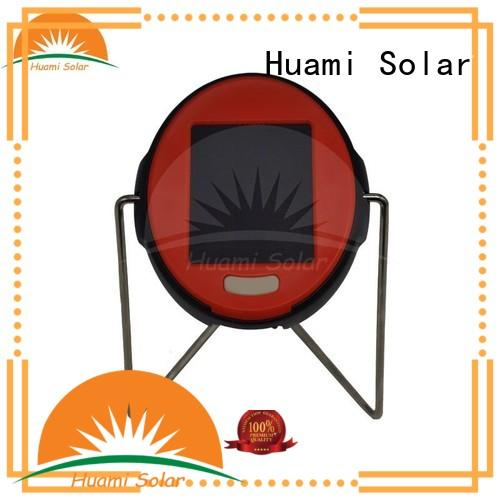 solar lamp post 3w Huami Brand solar lamp post lights