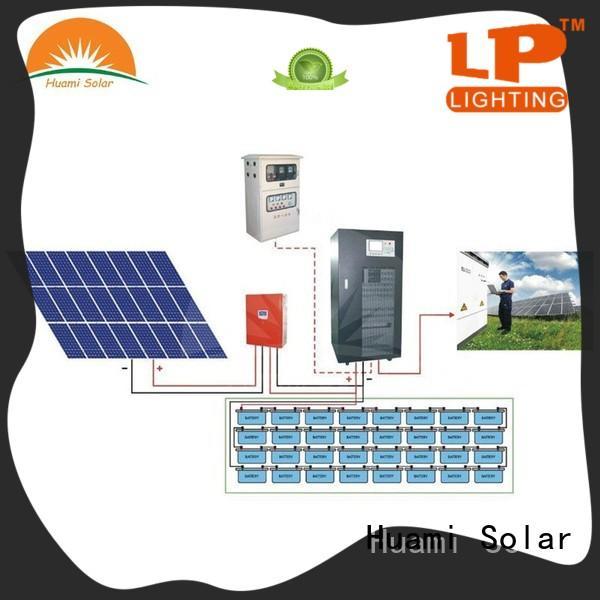 2kw solar system off grid solar Huami