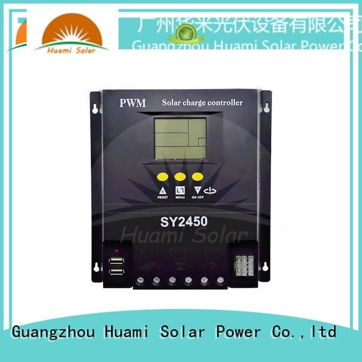 mppt solar charge controller 36v led 96v se2410x Huami