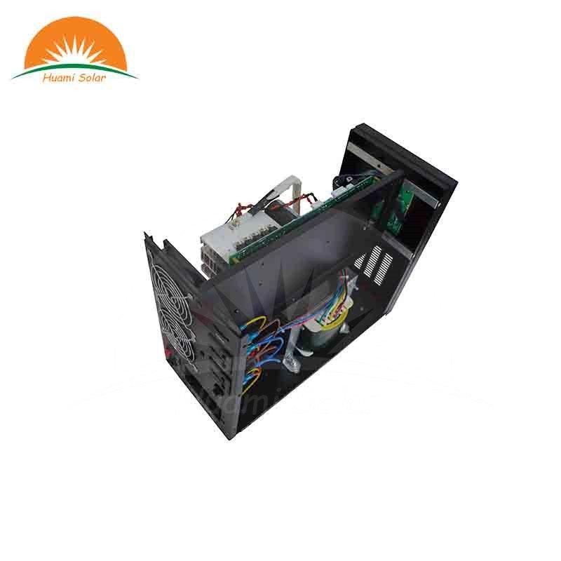 Hybrid Solar Inverter Built-In Controller YY-917S