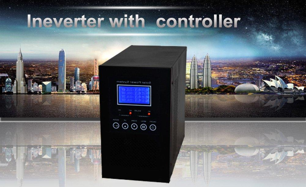 Hot hybrid inverter charger hybrid Huami Brand