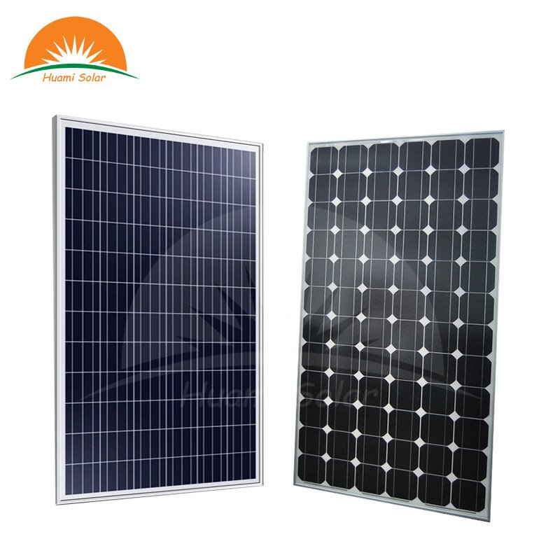 Huami 250W or 300W On Grid 5kw Solar System On Grid Solar System image20
