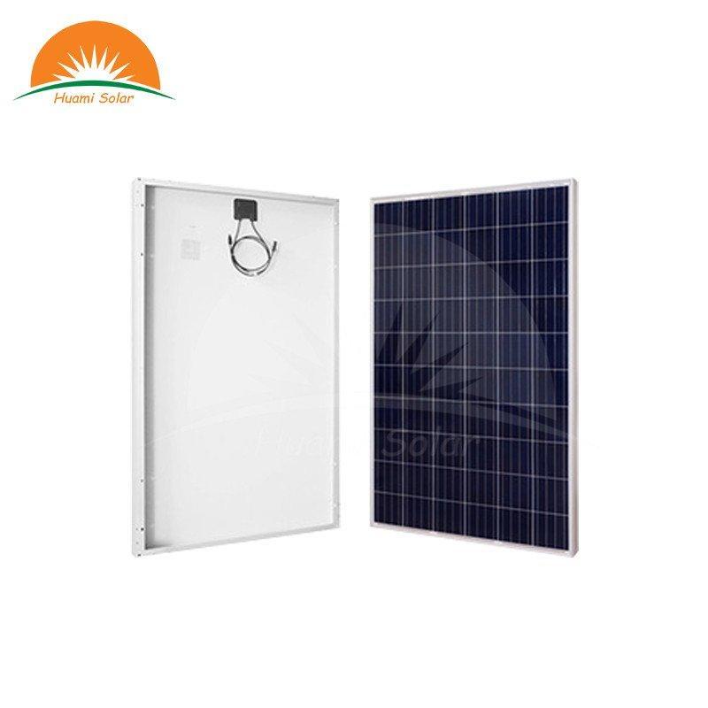 150W Poly-Crystalline Solar Panel