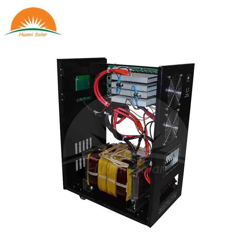 Huami Off Grid Pure Sine Wave Solar Inverter 35112/24 Pure Sine Wave Inverter image18