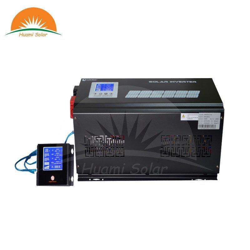 DC 1000W Intelligent Pure Sine Wave Inverter W10-10212/24