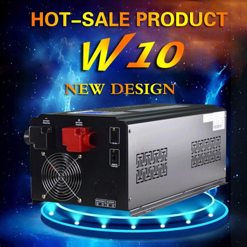 Huami Brand w101021224 pure pwm solar charge controller 1000w factory