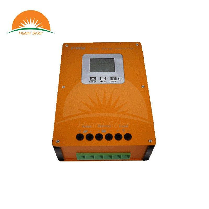 96V 80A High Voltage LED PWM Solar Charge Controller SYC-9680
