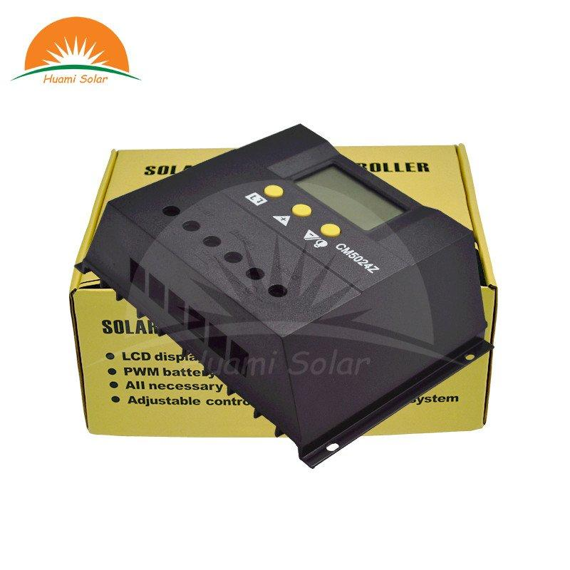 cm5024 30a 12v24v pwm based solar charge controller 10a Huami Brand