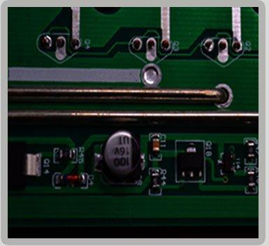 12V/24V/48V 60A LCD PWM Solar Charge Controller SYC4860-16