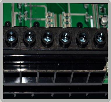 12V/24V/48V 60A LCD PWM Solar Charge Controller SYC4860-17