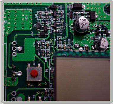 12V/24V/48V 60A LCD PWM Solar Charge Controller SYC4860-18