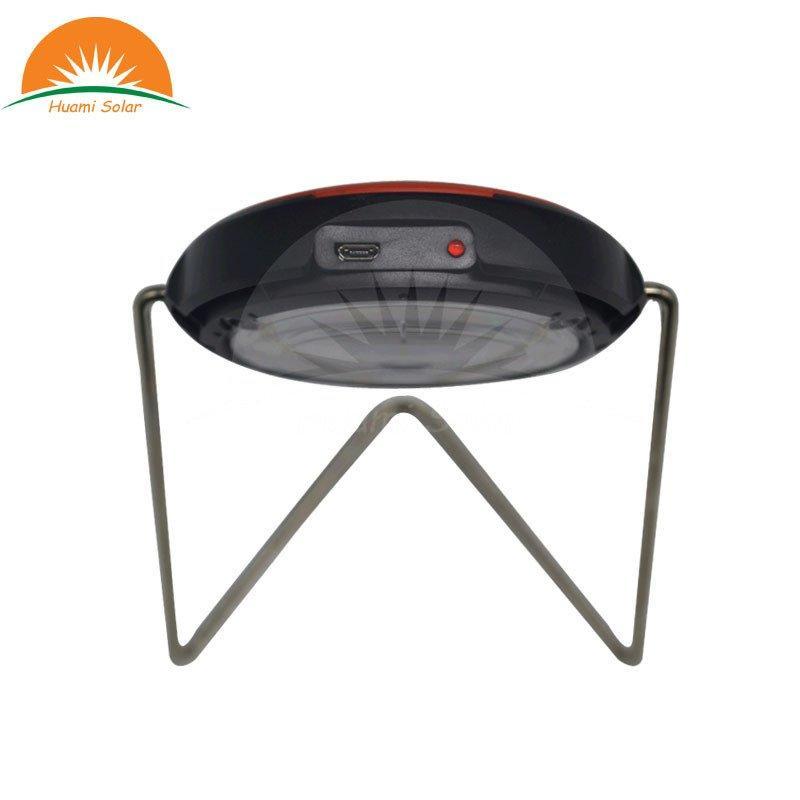 0.4W/5V Mono Panel Solar Reading Lamp