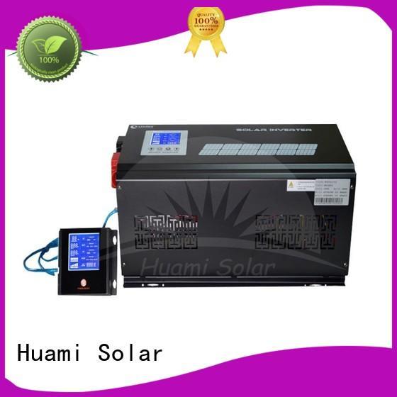 solar hybrid inverter price list sine dc hybrid inverter charger Huami Brand
