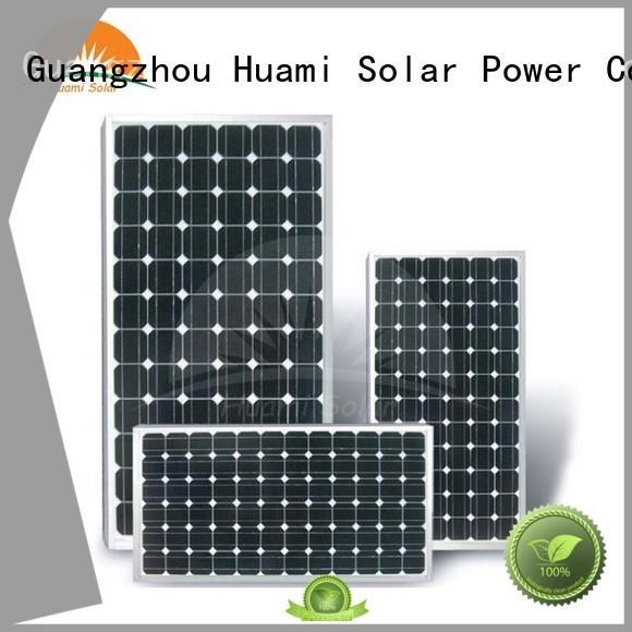 solar monocrystalline solar panel