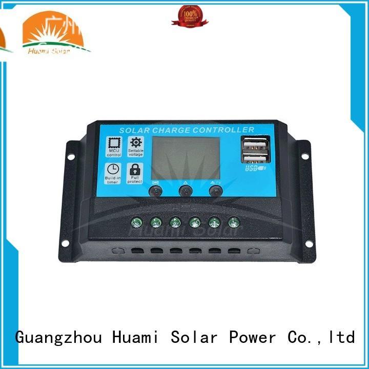 syc2450 Custom hme10 10a pwm based solar charge controller Huami cm5024