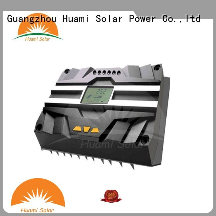24v pwm based solar charge controller dgm1220 Huami company
