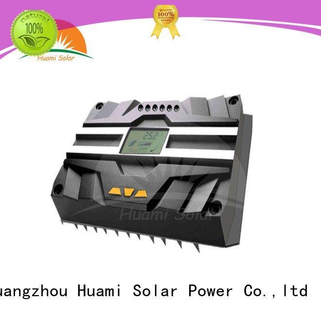 Huami mppt solar charge controller 36v voltage 80a 12v24v48v hmkc10