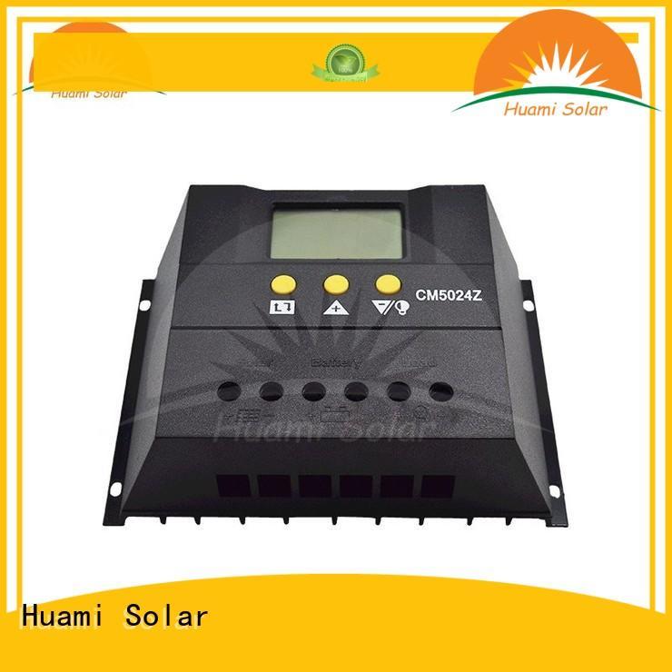mppt solar charge controller 36v 12v24v df1220 hm10a Warranty Huami