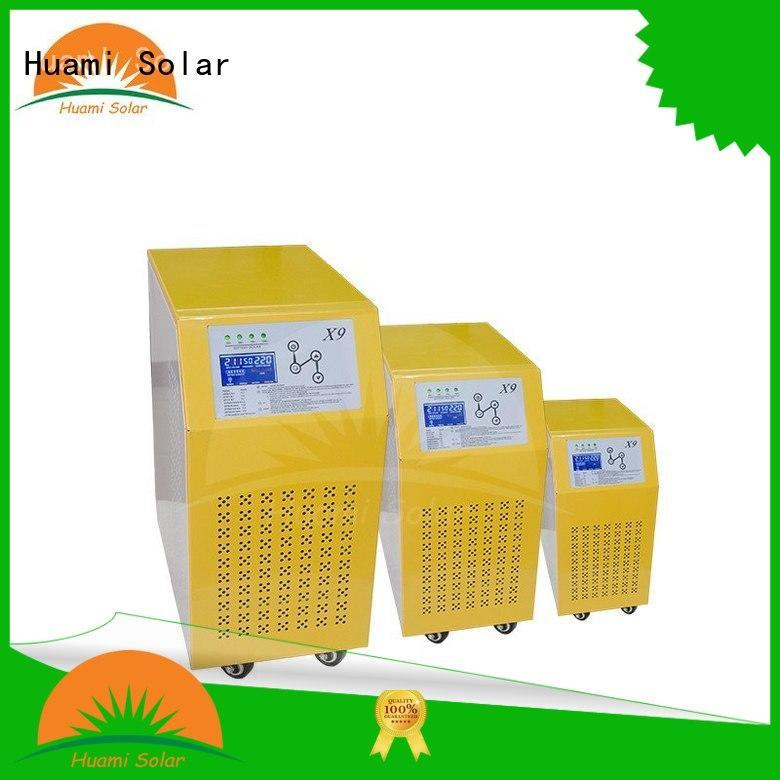 portable solar hybrid inverter price list buy now For power supply