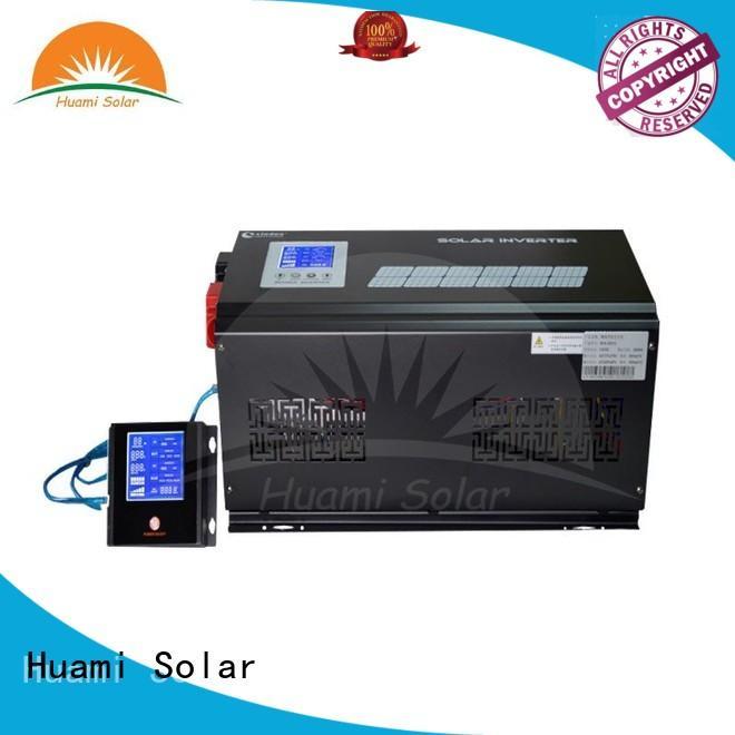 solar pure hybrid inverter charger Huami Brand
