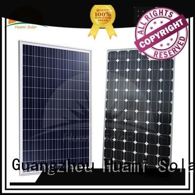 on grid and off grid solar system 5kw Huami