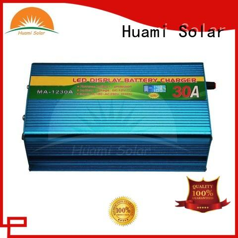 Huami ma1230e portable solar battery charger