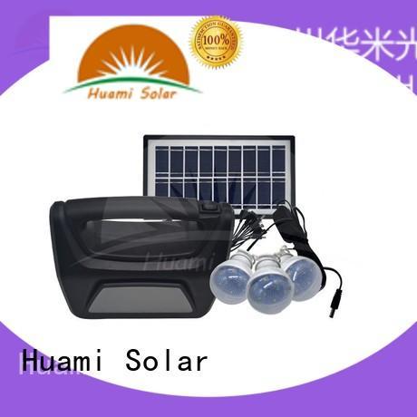 Huami mini solar battery kit one year warranty for factory