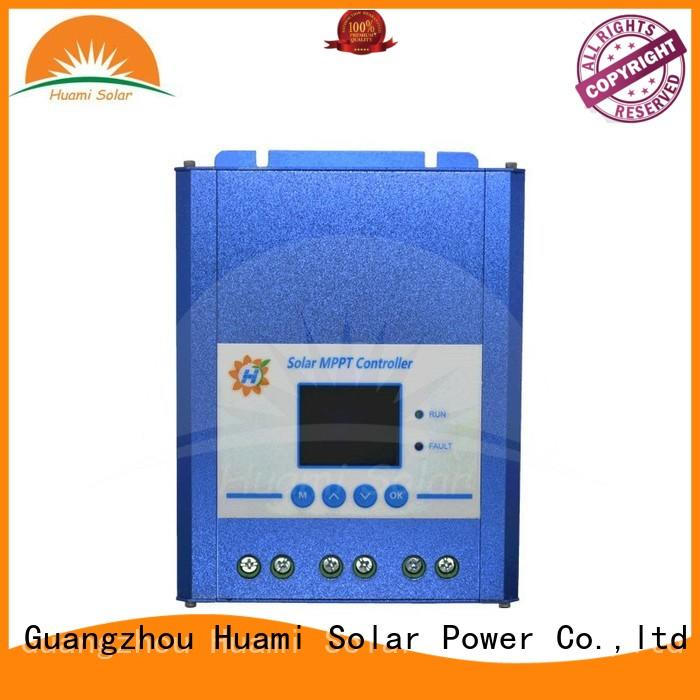 Huami at discount mppt charge controller price 20a Open Circuit Protection