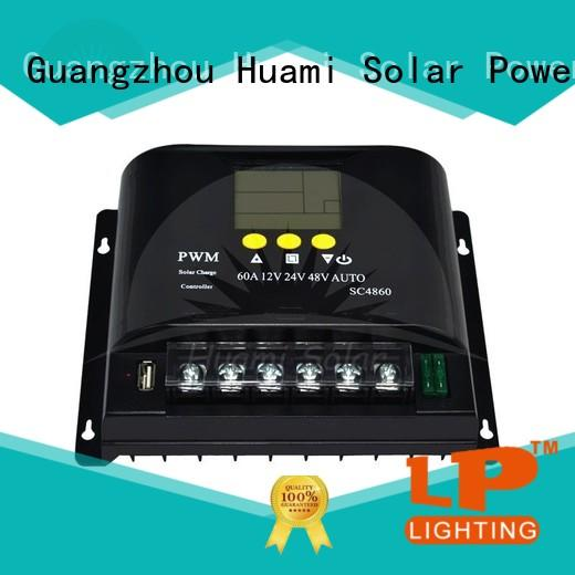 Hot controller pwm based solar charge controller led 20a Huami Brand