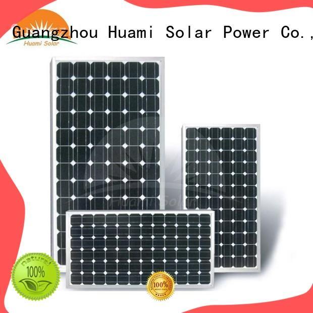 portable mono solar panel