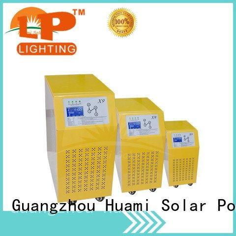 Huami Brand dc yy917s grid hybrid inverter charger
