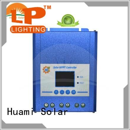 Huami Brand charge sfy124820a mppt charge controller price manufacture