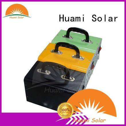 long lighting time solar kits for sale grid one year warranty for factory