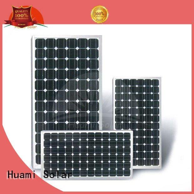 monocrystalline silicon solar cells 250w monocrystalline silicon solar panels panel Huami