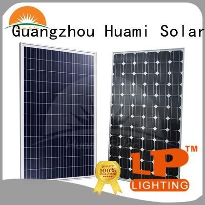 300w on grid solar system 5kw solar Huami company