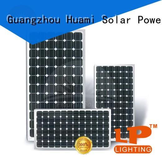solar monocrystalline OEM monocrystalline silicon solar panels Huami