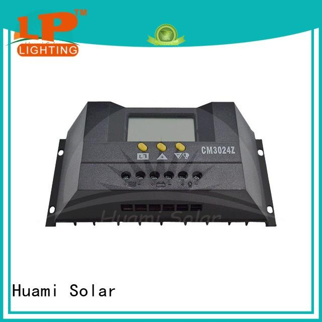 Wholesale 20a mppt solar charge controller 36v Huami Brand