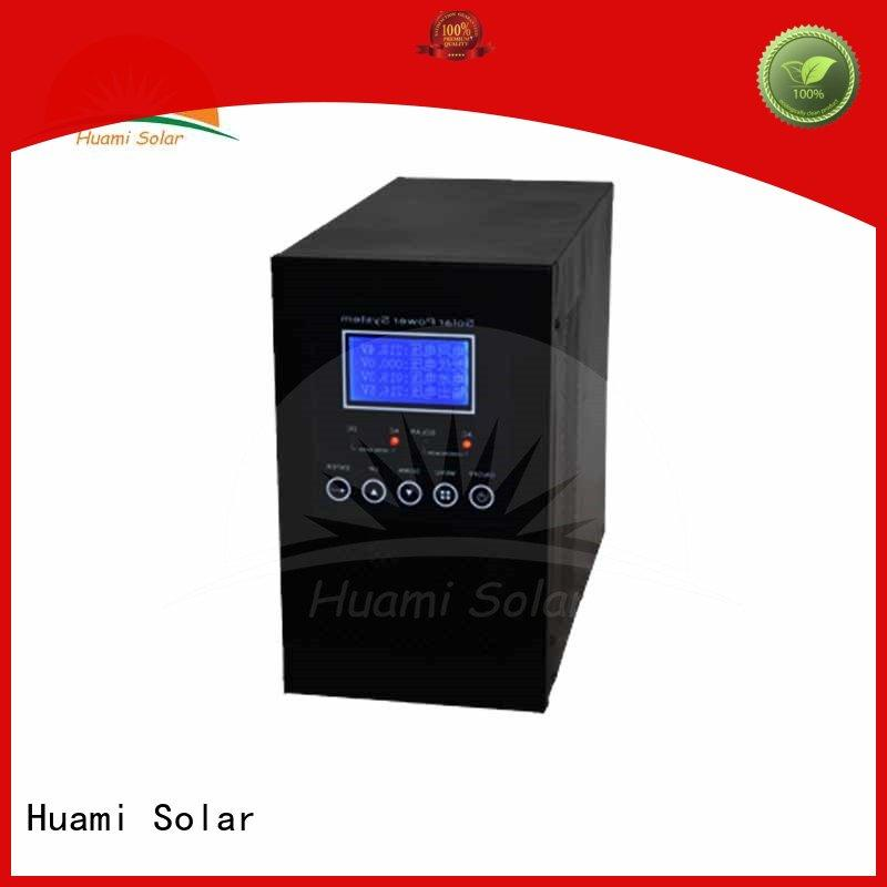 Huami low pure sine inverter charger OEM For power supply
