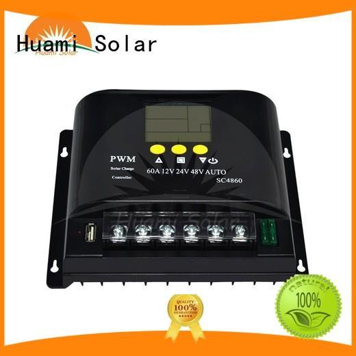 Huami Brand 10a 96v mppt solar charge controller 36v