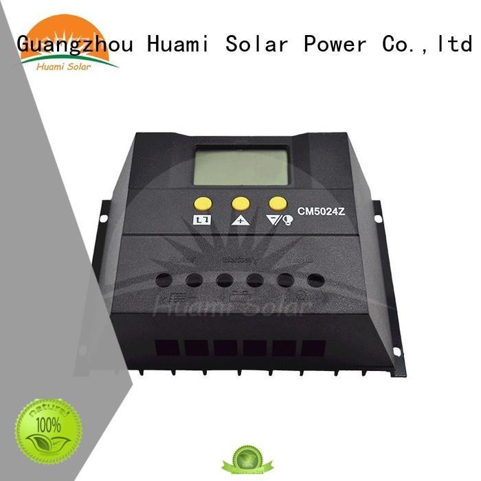 waterproof 12v solar charge controller kit cm3024 odm for solar energy