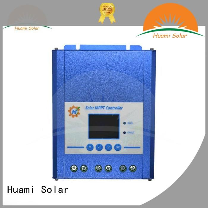 charge wind turbine mppt charge controller free sample Over Current Protection Huami