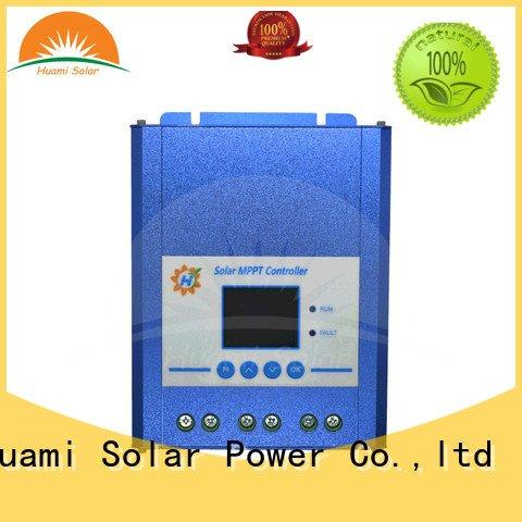 Custom epever mppt solar charge controller 20a mppt controller Huami