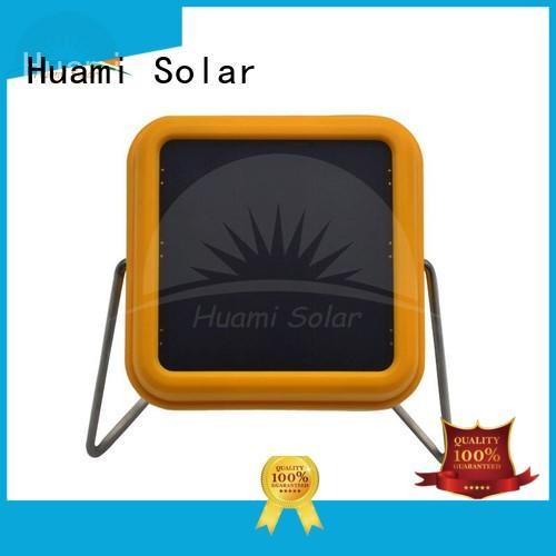 mono solar lamp solar lamp post lights Huami Brand company