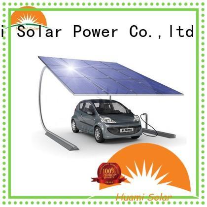 polycrystalline solar panel material Huami