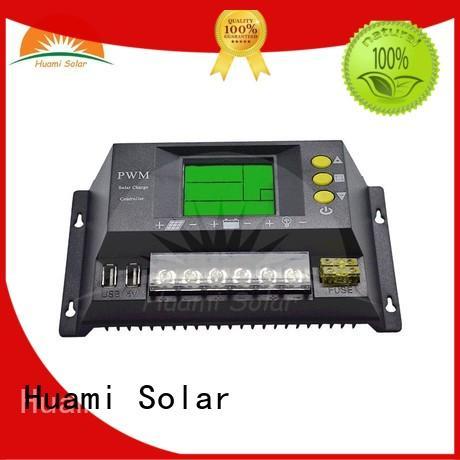 solar 60a mppt solar charge controller 36v Huami Brand