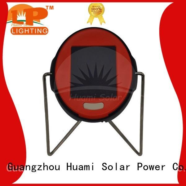 3w solar lamp post mono solar Huami Brand
